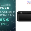 Ce SSD portable 1 To de Crucial est actuellement 54 euros moins cher