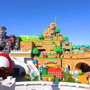 Super Nintendo World : le parc ouvrira avec une attraction Mario Kart en réalité augmentée