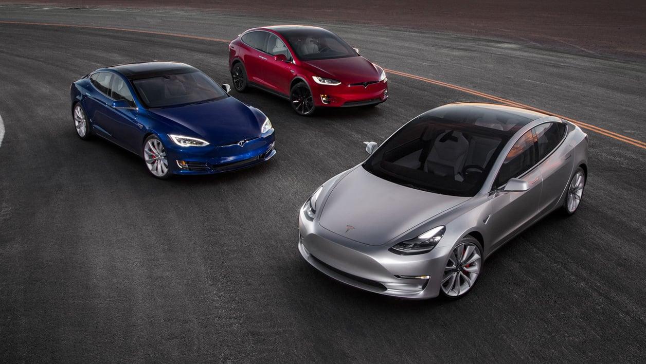 Tesla veut optimiser son mode Sentinelle avec un flux vidéo en direct sur votre smartphone