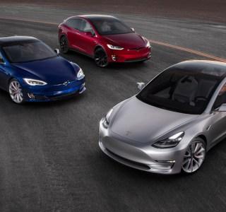 Autopilot Tesla : une option moins chère «Pilote automatique amélioré» s'invite au menu