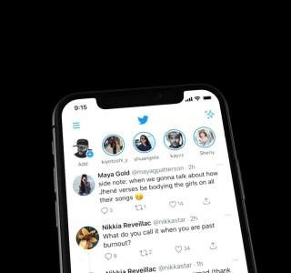 Avec Fleets, Twitter se met aux stories pour vous inciter à participer
