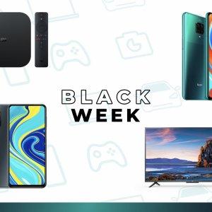 Black Friday Xiaomi: ses meilleurs smartphones et TV voient leur prix fondre