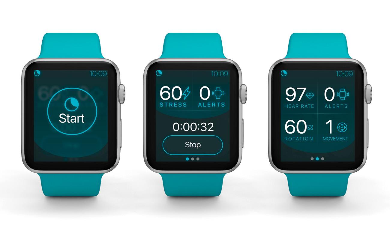 Apple Watch : une nouvelle application vise à lutter contre les cauchemars