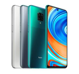 Amazon propose une réduction de 60 € pour le Xiaomi Redmi Note 9 Pro