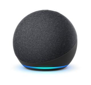La mini enceinte connectée Amazon Echo Dot 4 se négocie déjà à moitié prix
