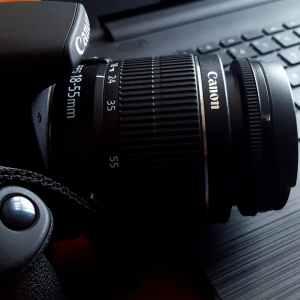 Canon pourrait révolutionner le déclencheur des appareils photo