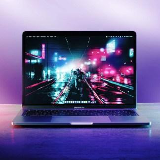 Test de l'Apple MacBook Pro 13 M1 (2020): d'une M1 de maître
