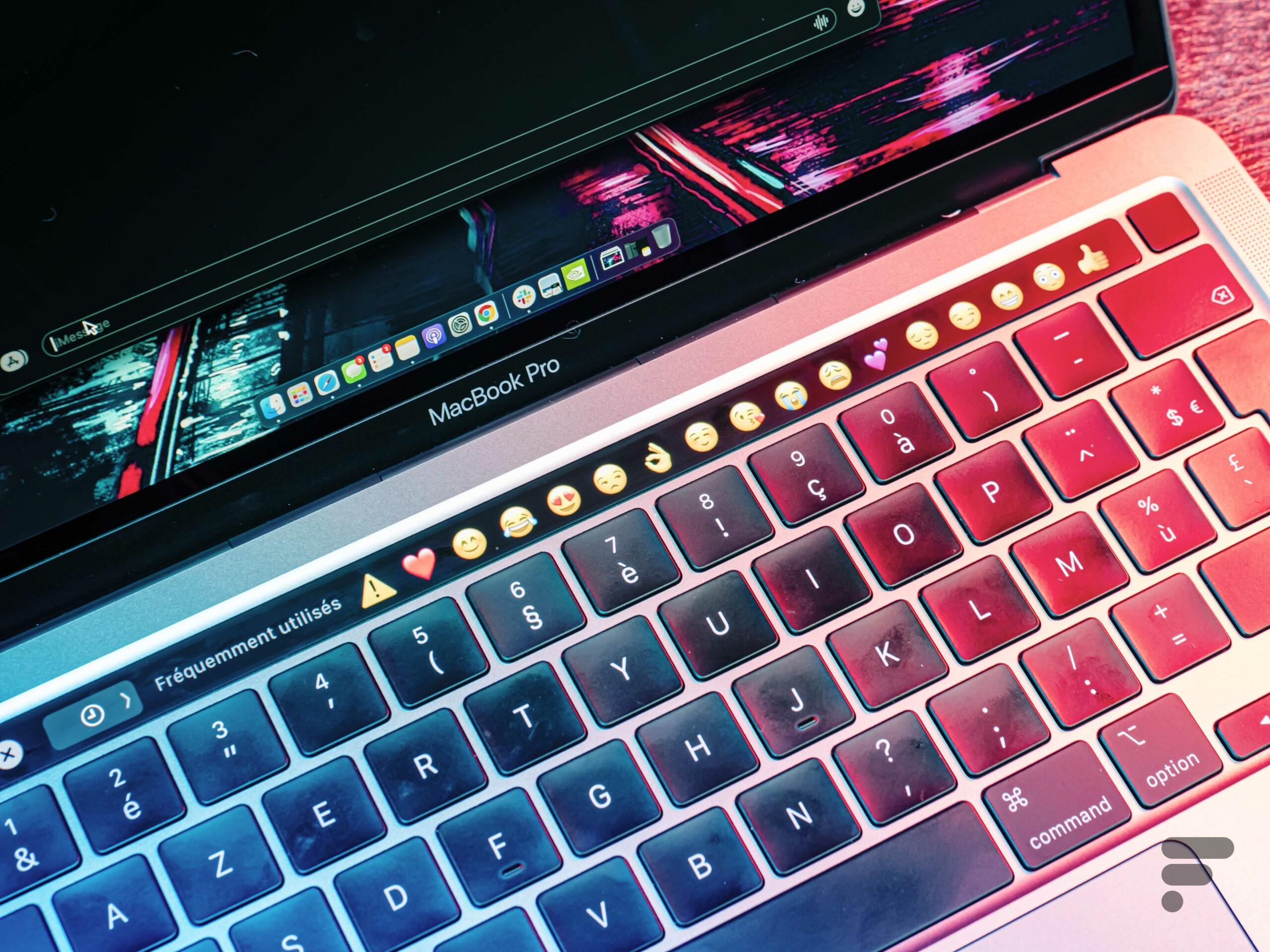 Apple M2 : déjà de premiers indices sur les MacBook Pro et MacBook Air 2021