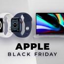 Black Friday : voici les 7 meilleures offres Apple de ce vendredi