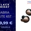 Jabra Elite 65t : de bons écouteurs sans fil à seulement 79 € pour le Black Friday