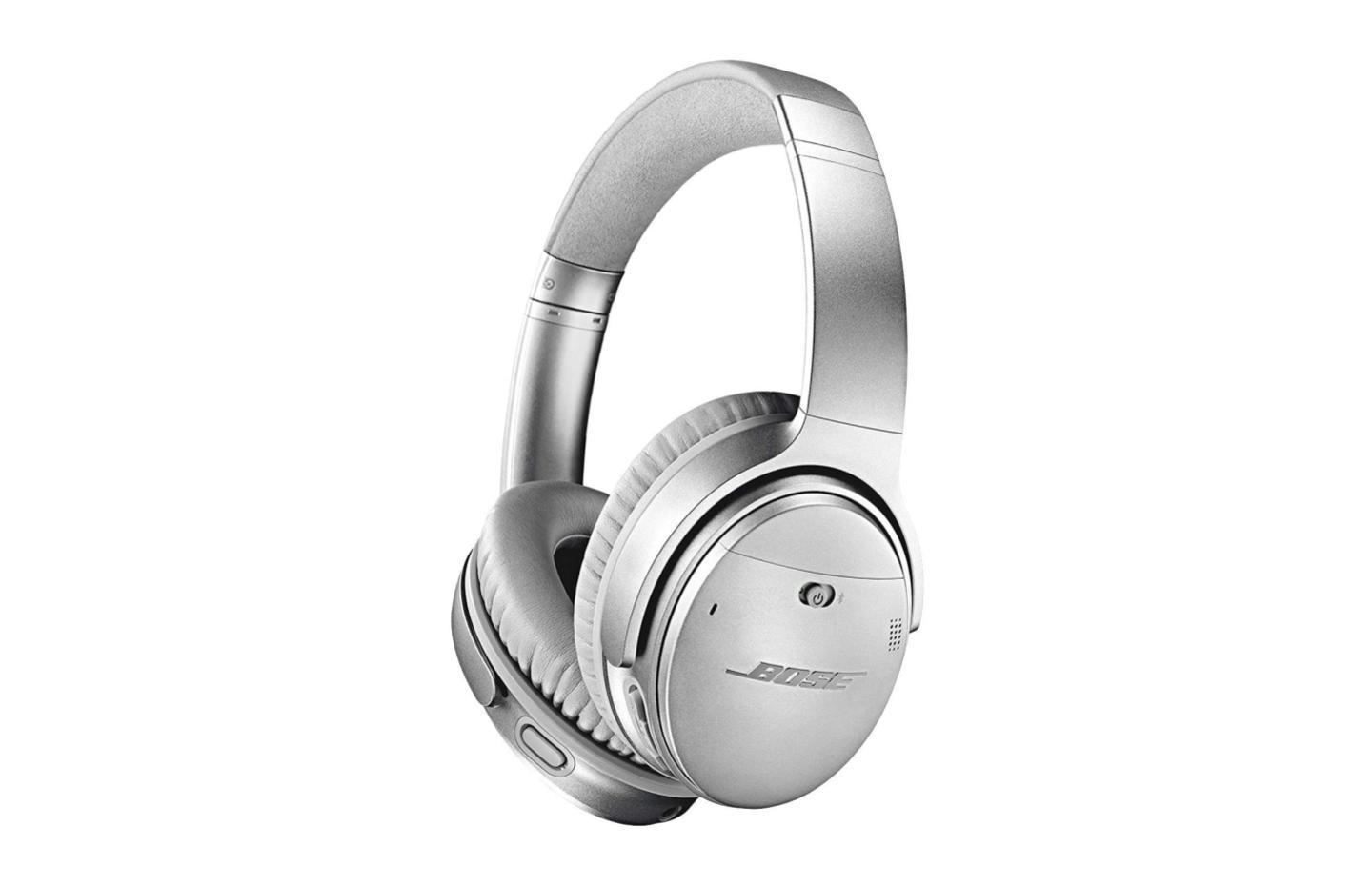 Le Bose QC 35 II tombe à son prix le plus bas sur Amazon