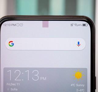Caméra sous l'écran, voiture Apple et dernier smartphone Xiaomi – Tech'spresso