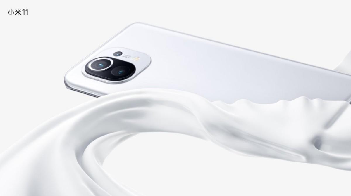 Xiaomi Mi11 Pro: il se chargerait à la vitesse de l'éclair, avec ou sans fil