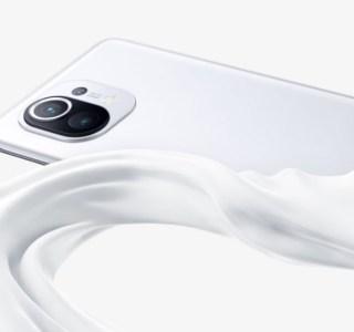Xiaomi Mi11 Pro: ne vous inquiétez pas, une preuve confirme bien son existence