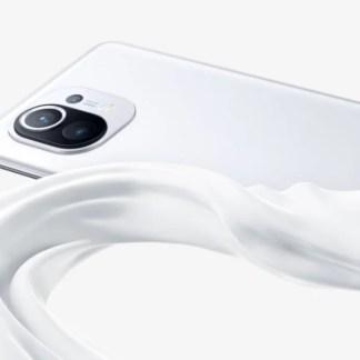 Xiaomi Mi 11 : la date de lancement en France est officiellement dévoilée