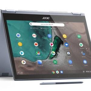Les Chromebook vont enfin avoir un lecteur vidéo qui ressemble à quelque chose