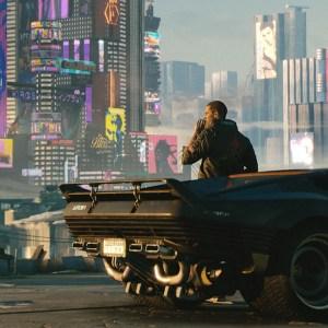 Cyberpunk 2077 était le déclic qu'il manquait au cloud gaming