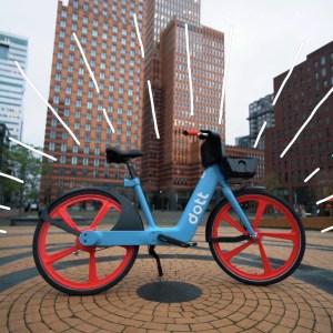 Vélos électriques: Dott va se lancer à Paris pour concurrencer Jump (Lime)