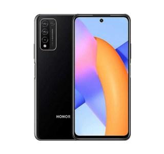Honor 10X Lite : le smartphone est à prix réduit dans un pack avec le Honor Band 5