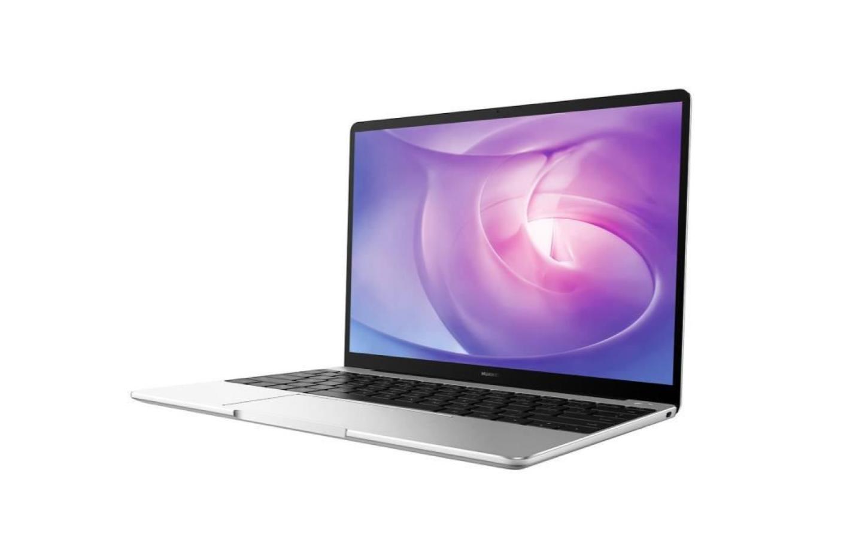Huawei MateBook 13 2020 : un laptop ultra compact avec 350 € de réduction