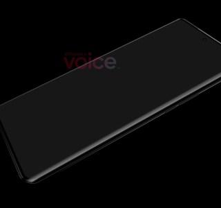 HuaweiP50 Pro: un premier aperçu montre l'absence de reconnaissance faciale
