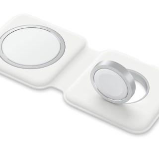 Le MagSafe Duo est enfin disponible et il n'a toujours pas d'adaptateur