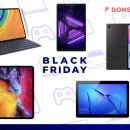 iPad, MatePad ou Galaxy Tab : les tablettes sont à l'honneur pour le Black Friday