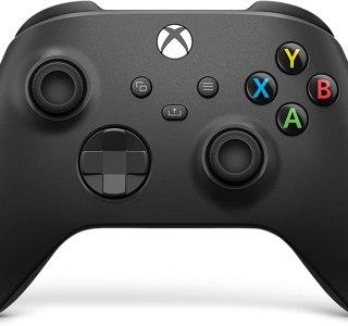 Économisez 10 euros sur la manette sans fil Xbox Series X|S