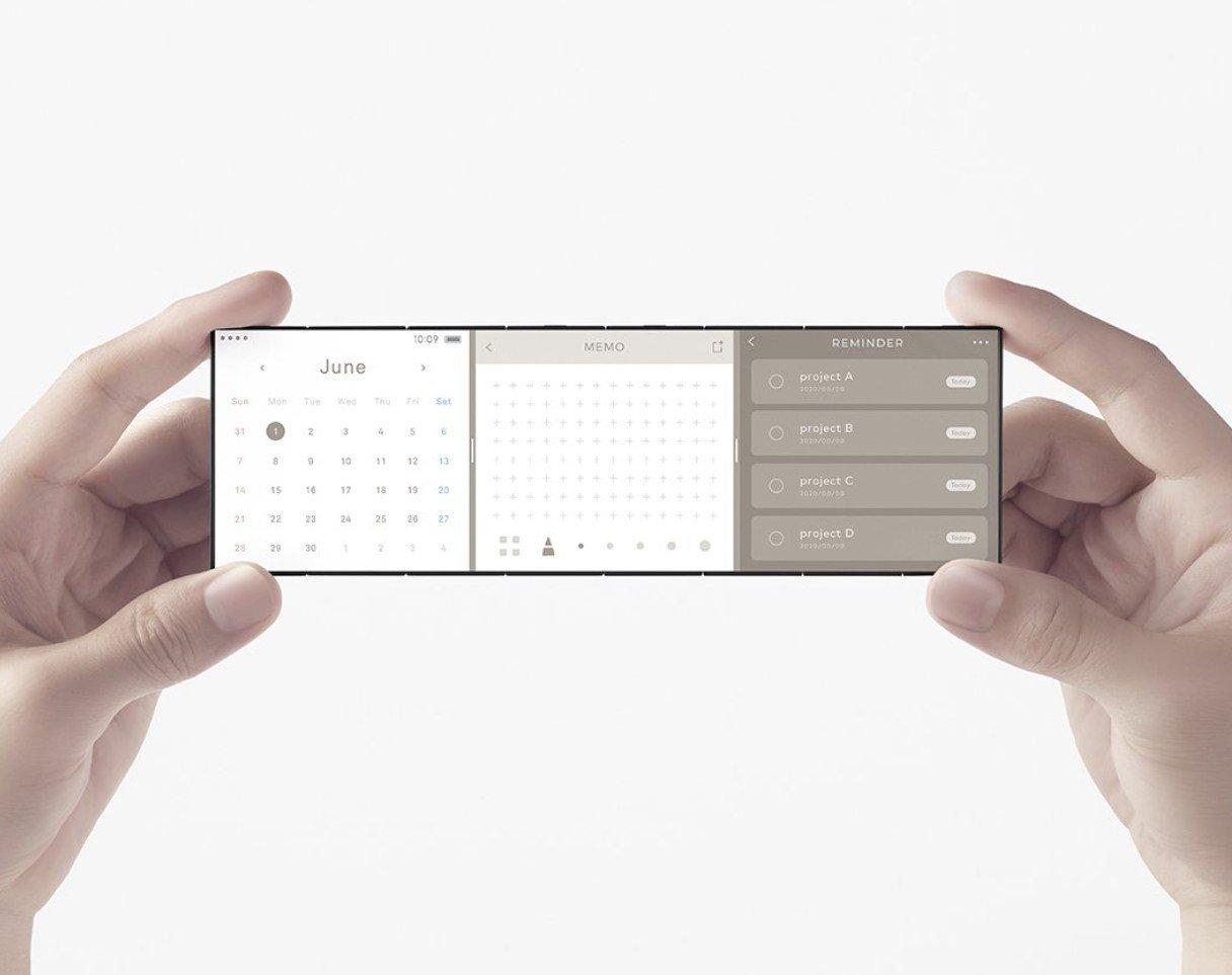 Smartphone pliable à 3 écrans, Stadia Premier Edition et Intel Core i9-11900K – Tech'spresso