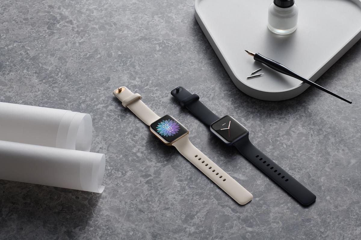 Pour Noël, OPPO vous offre l'OPPO Watch pour l'achat d'un de ses meilleurs smartphones