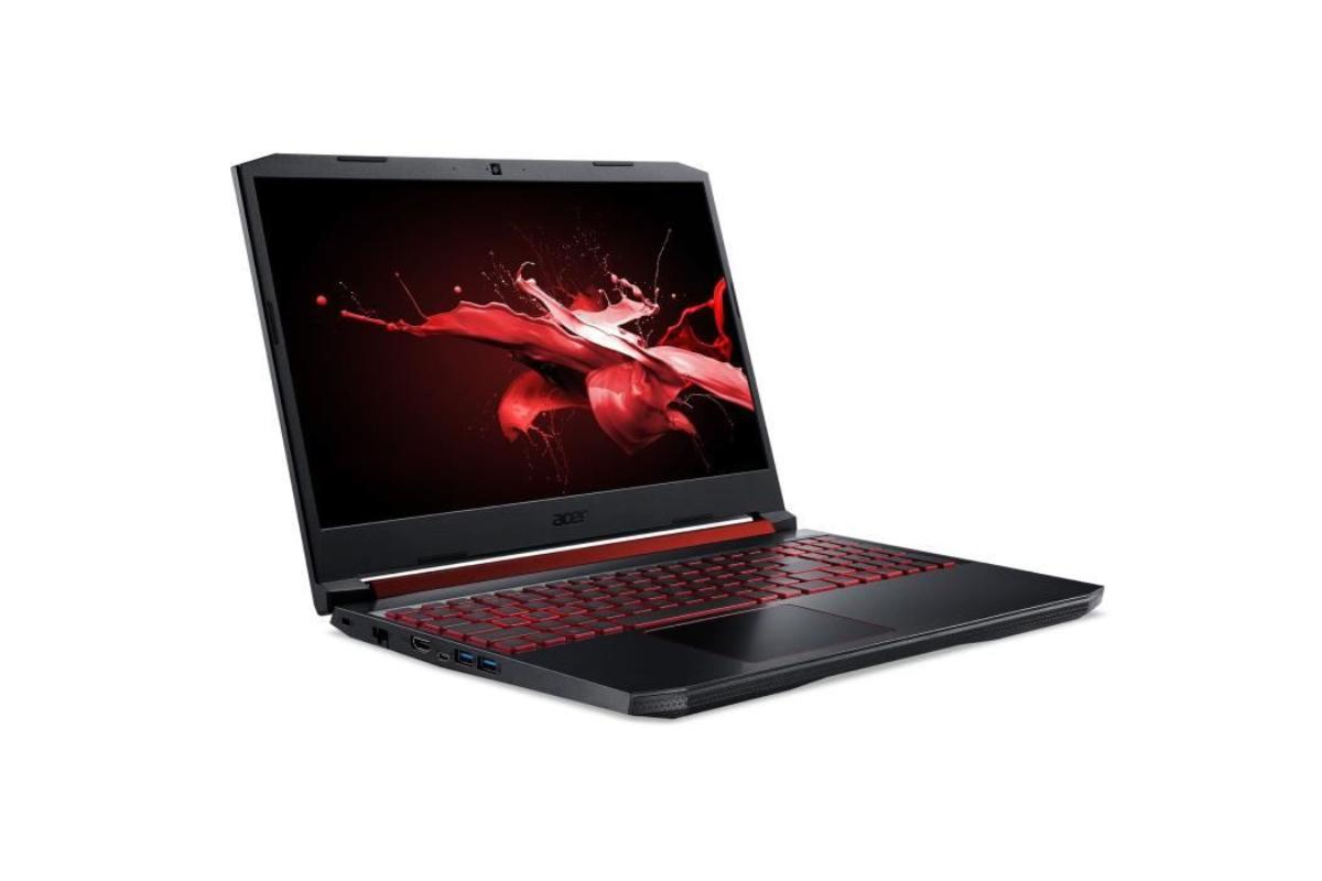 Les PC portables et accessoires gaming d'Acer sont en promotion chez Cdiscount