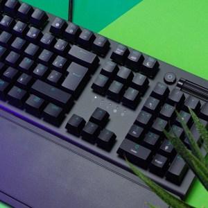 Test du clavier Razer BlackWidow V3 : convaincant, mais onéreux