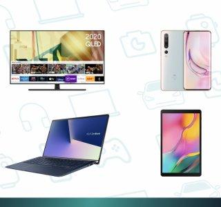 Black Friday Rue du Commerce : Xiaomi Mi 10 Pro à 699 € ou TV Samsung QLED Q70T à 779 €, voici les offres tech à ne pas manquer