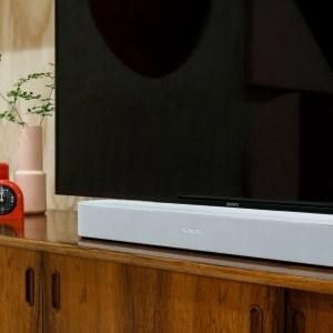 Test de la Sonos Beam : un home cinéma compact et minimaliste