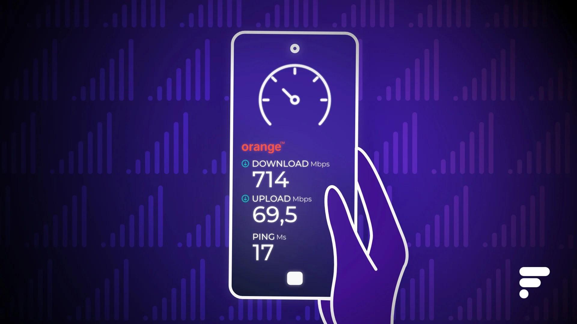 Nous avons testé la 5G d'Orange: à quoi faut-il s'attendre?