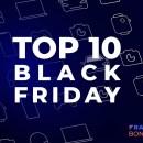Black Friday : nos 10 offres préférées du jour