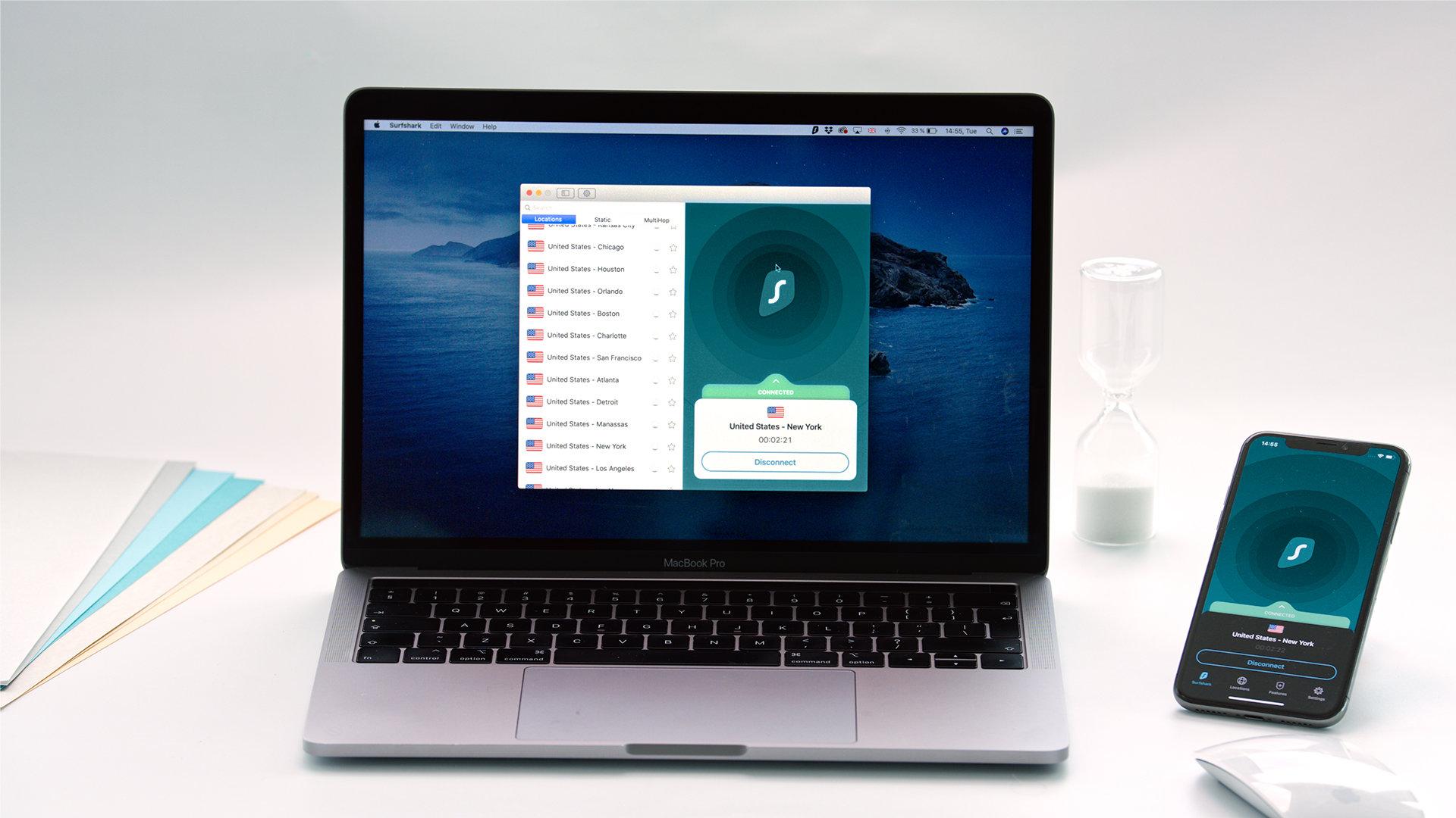 Pour le Cyber Monday, l'un des VPN les plus rapides du marché est à 1,82 euro par mois