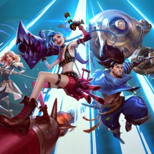 On a joué à League of Legends sur mobile : les fondamentaux sont là