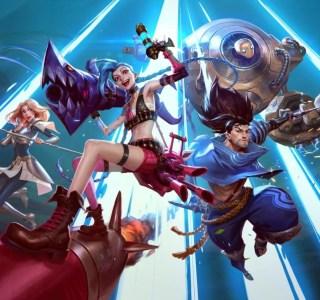 On a joué à League of Legends sur mobile : les fondamentaux sont là