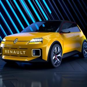 Renault 5 Prototype : quand l'électrique ressuscite la R5 d'époque