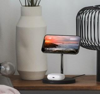 iPhone 12 : Belkin renforce sa gamme d'accessoires compatibles MagSafe
