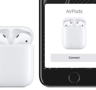 Android : vos écouteurs peuvent maintenant s'appairer comme des AirPods