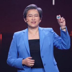 AMD Ryzen 5000 Mobile dévoilés: battre Intel sur les performances et l'autonomie