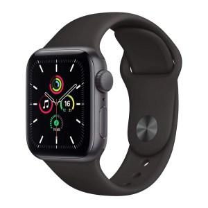 Le prix de l'abordable Apple Watch SE est en baisse de 30 € sur Amazon