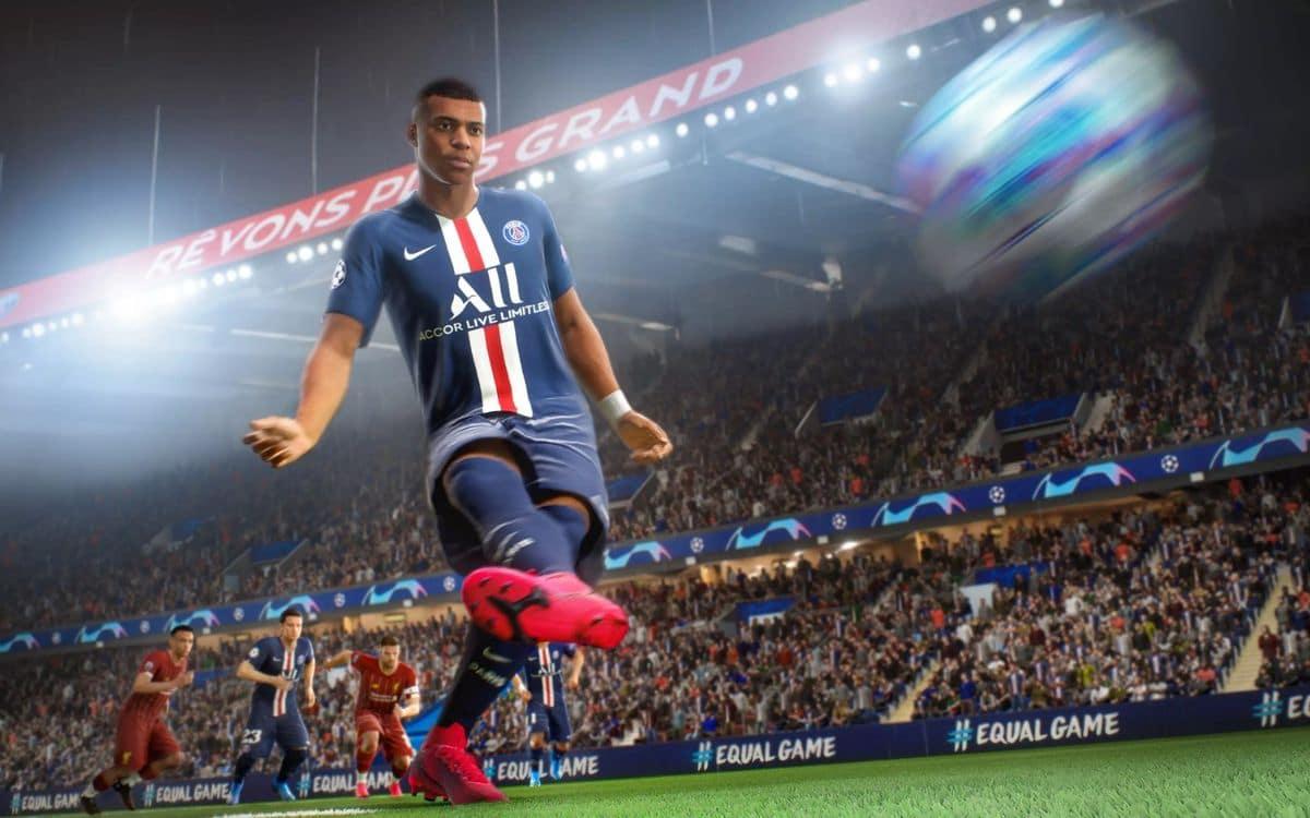 FIFA21, Apex Legends, Anthem, Star Wars… EA a des réglages d'accessibilités pour tous