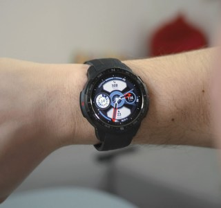 Test de la Honor Watch GS Pro : une montre autonome pensée pour les baroudeurs