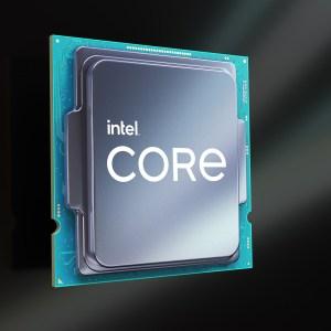 Alder Lake-S : « le futur d'Intel » fait déjà tourner DOTA 2 sans souci
