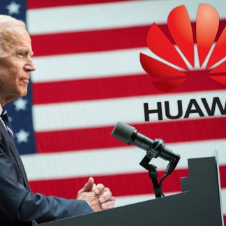 Huawei, the American embargo and Joe Biden: the very slim hope of relaxation