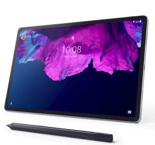 Lenovo Tab P11 : une tablette Android abordable pour toute la famille