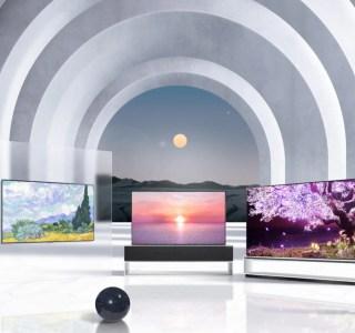 TV LG OLED Evo et QNED Mini LED : des fonctions inédites pour le gaming